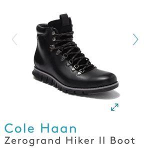 Cole Haan zerogrand hiker 9
